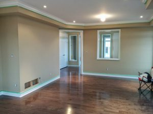 house-painting-and trim installation-home bath renovations contractors North york