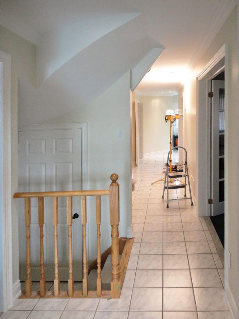 modern home renovation-complete home renovation woodbridge