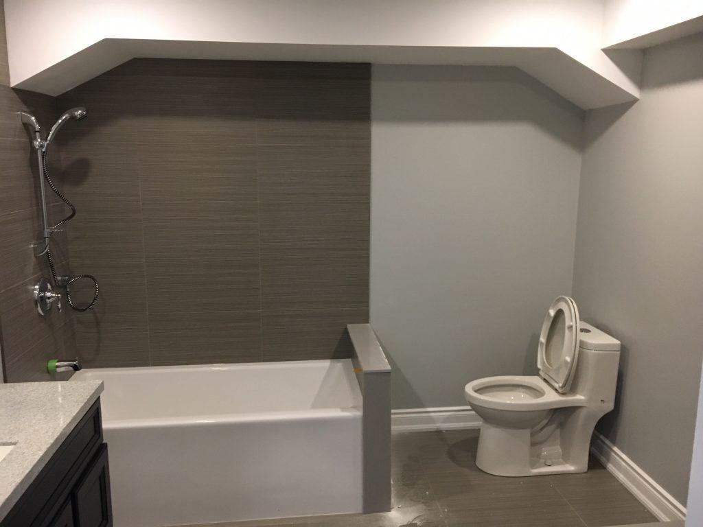 Bathroom Remodeling Vaughan