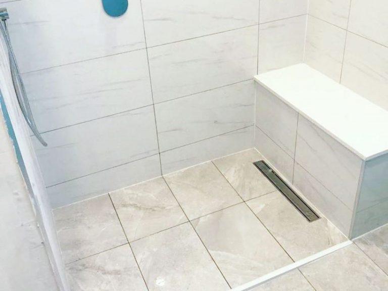 bathroom renovations thornhill