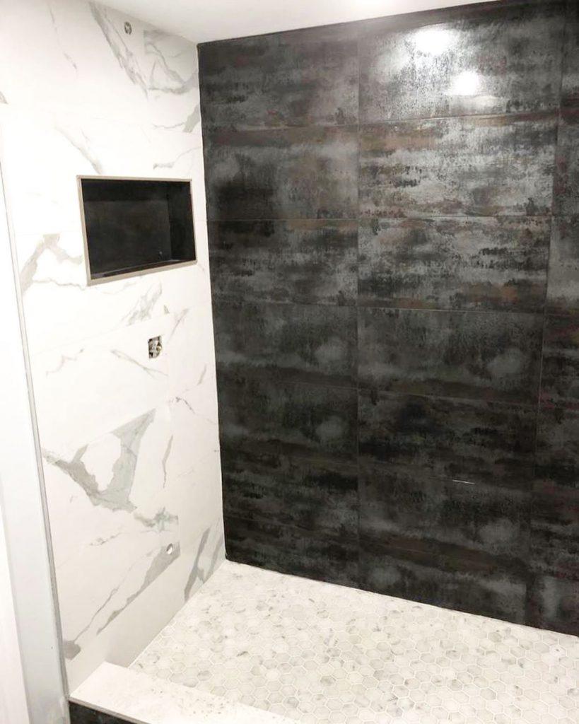 basement unit finishing refined reno