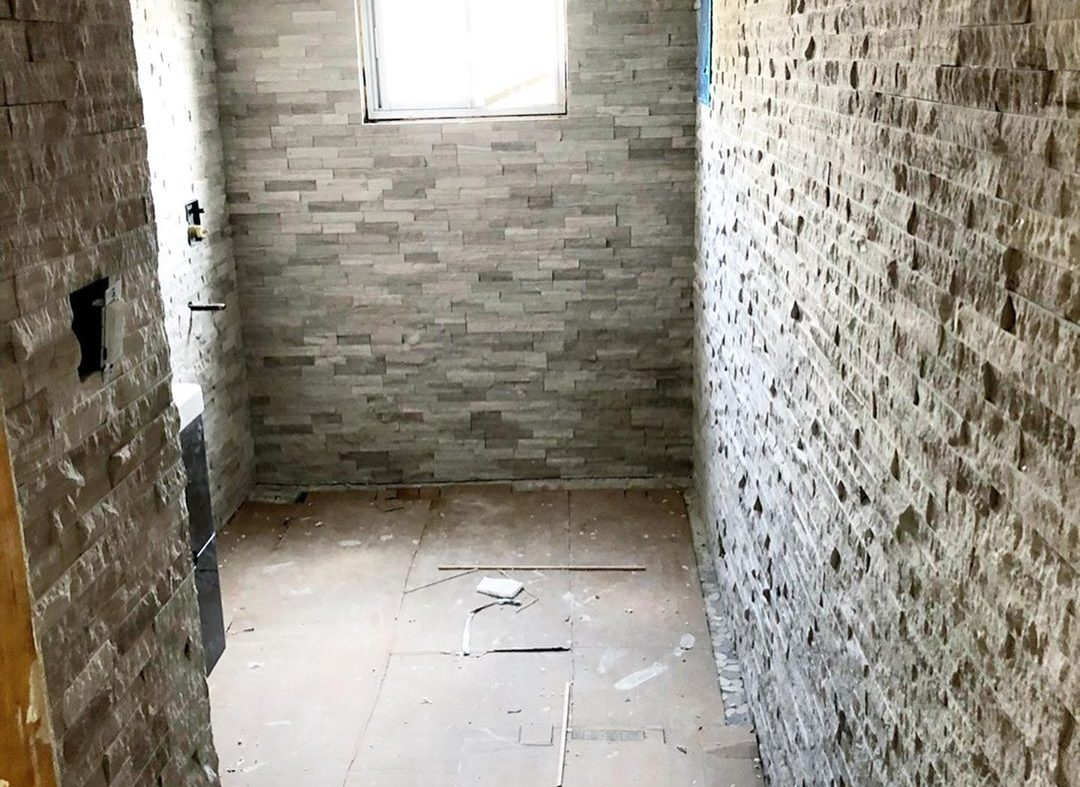 washroom renovation cost