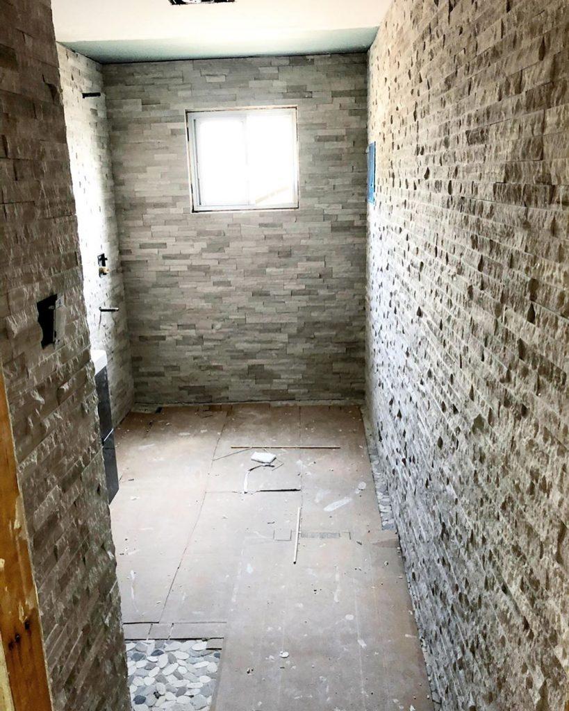 bathroom renovations before refined renos