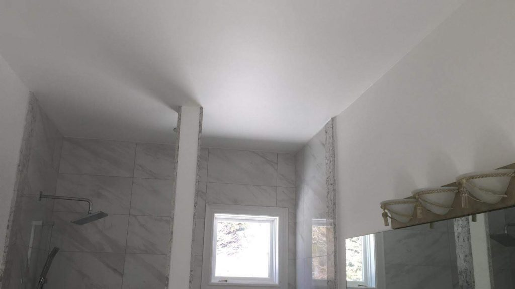 Alex Bungalo bathroom - before and after bathroom renovations