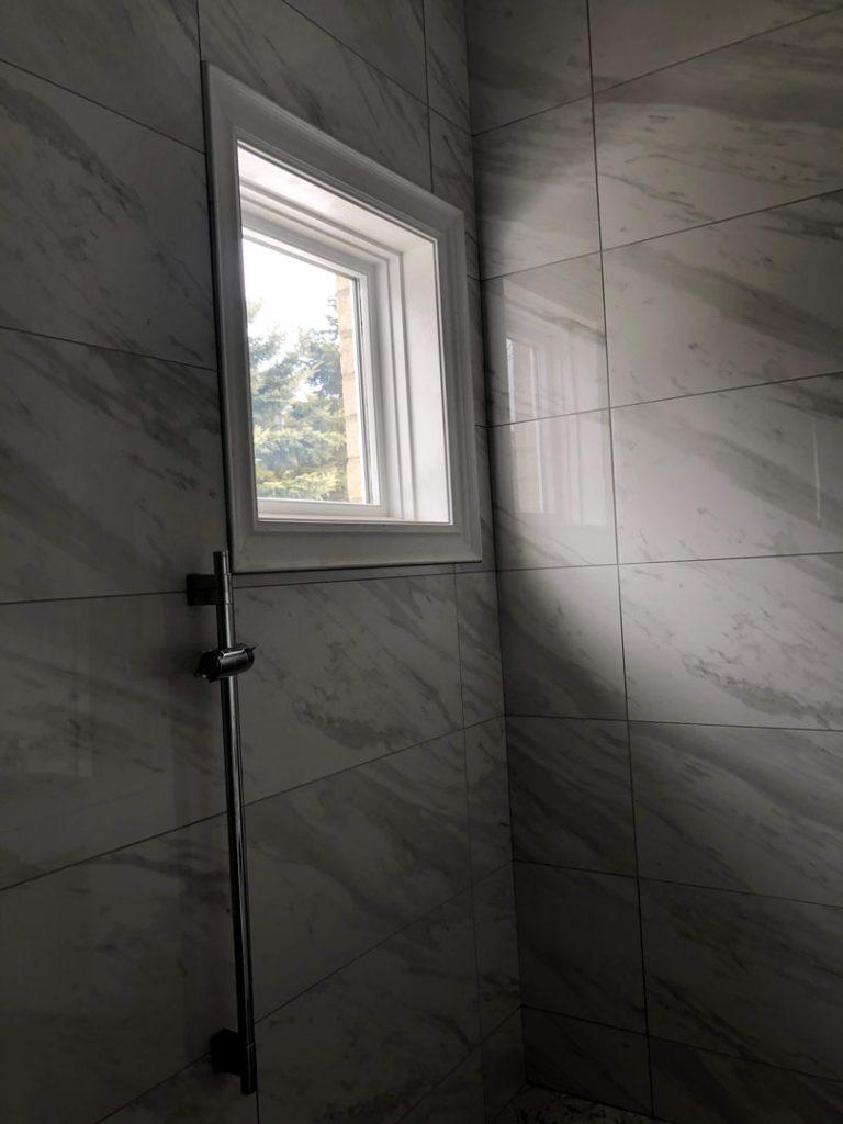 Alex Bungalo bathroom - bathroom renos toronto