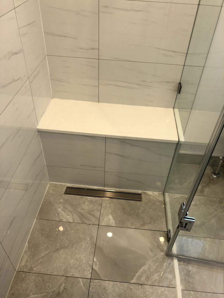 Ted kids bathroom - bathroom renovations vaughan