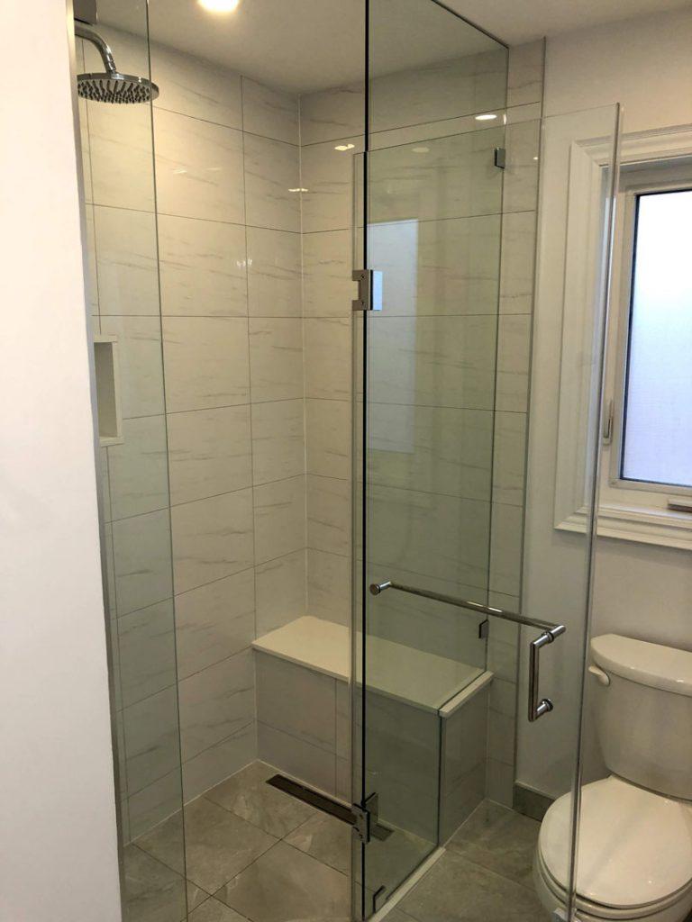 Ted kids bathroom - kitchen renovation toronto