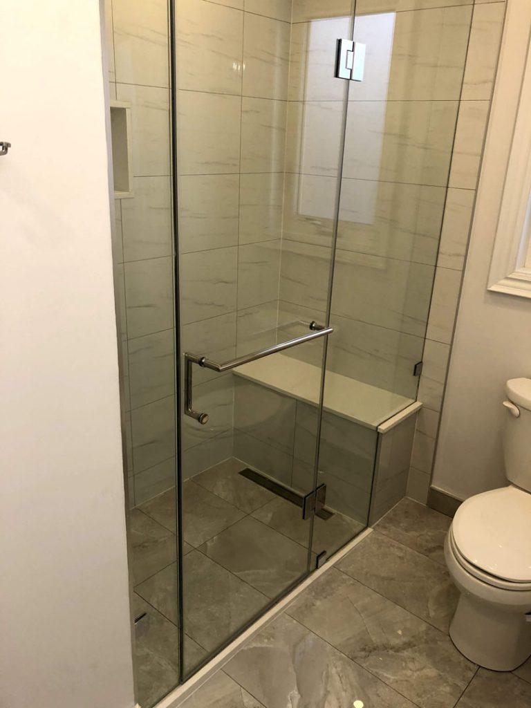 Ted kids bathroom - bathroom vanities gta