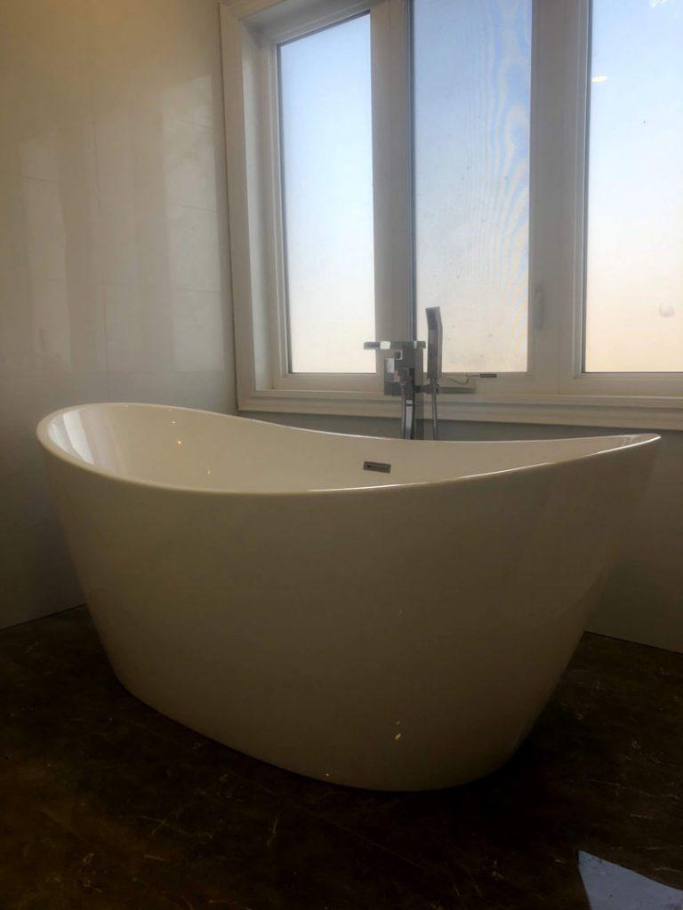cost of bathroom renovation toronto