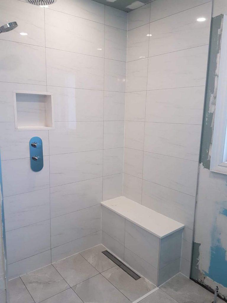 Ted kids bathroom - washroom renovations