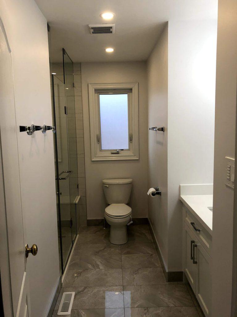 Ted kids bathroom - master bathroom renovations