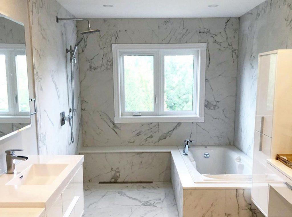Bathroom Renovations Aurora