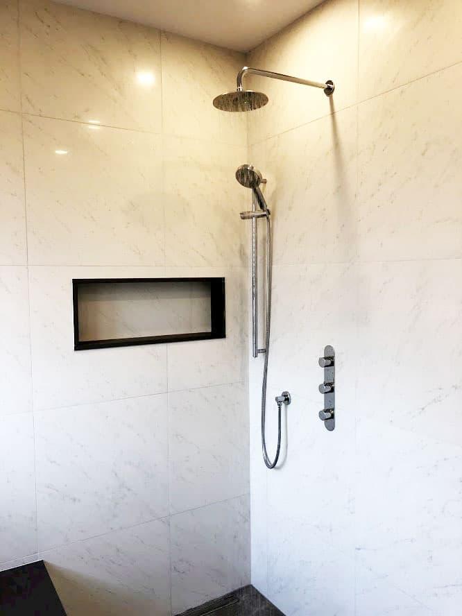 Amazing Shower Design - Bathroom Contractors