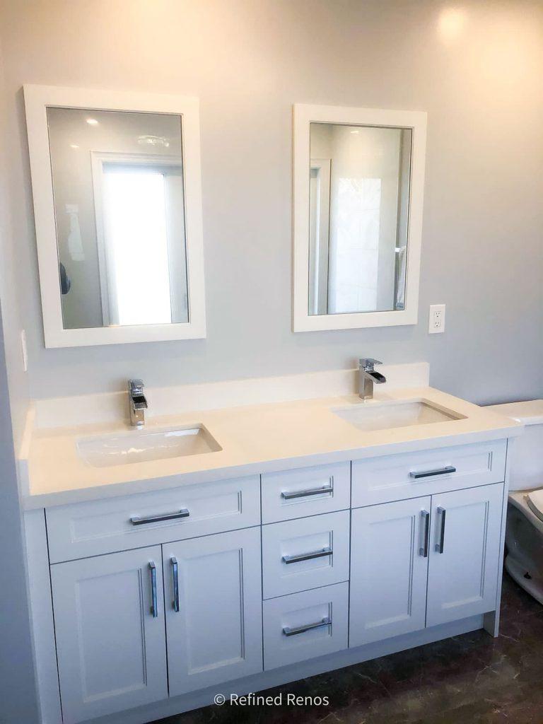 Bathroom Remodeling Ideas by Refined Renos